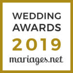 Recommandation d'Art Song Productions par le site internet mariage.net en 2019