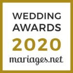 Recommandation d'Art Song Productions par le site internet mariage.net en 2020